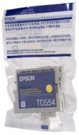 Epson T0554 Gul