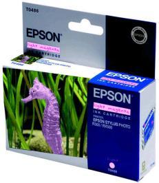 Epson T0486 Lys Magenta