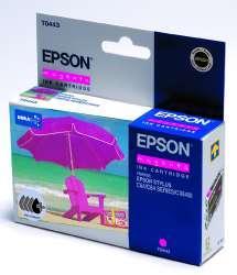 Epson T0443 Magenta