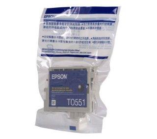 Epson T0551 Svart