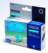 Epson T0452 Cyan