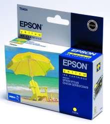 Epson T0454 Gul