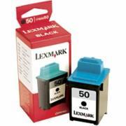 Lexmark 50 Svart til Z12/Z22/Z32