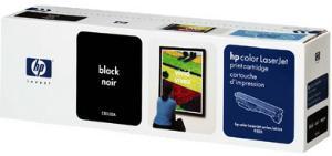 HP Color Laserjet 9500 Svart