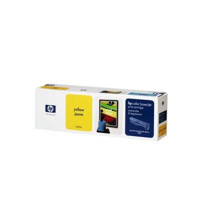 HP Color Laserjet 9500 Gul