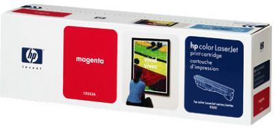HP Color Laserjet 9500 Magenta