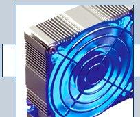 Coolermate 120 mm CMT-ALF-S