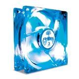 Antec TriCool 80mm Blue LED 75020-2