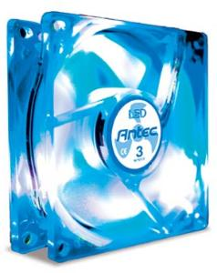 Antec TriCool 120mm Blue LED 75024-0
