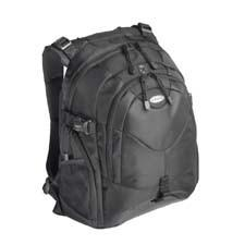 Targus Campus Notebook Backpac Sort