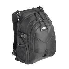 Targus Campus Notebook Backpac Sort
