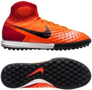 Butikk Nike MagistaX Proximo II TF Fotballsko Kunstgress