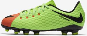 Nike Hypervenom Phelon III FG (Junior)