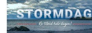 Stormberg kampanje