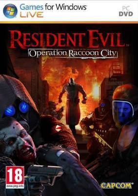 Resident Evil: Operation Raccoon City til PC
