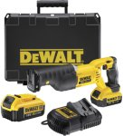 DeWalt DCS380M2-QW (2x4,0Ah)