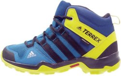 Adidas Performance Terrex AX2R Mid (Barn)