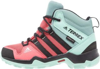 3dabd60e Best pris på Adidas Performance Terrex AX2R Mid (Barn) - Se priser ...