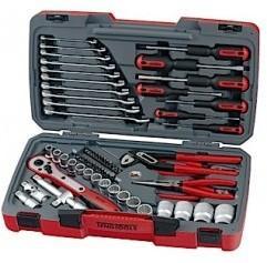 Teng Tools Verktøysett T1268