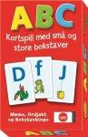 ABC Kortspill