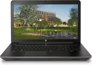 HP ZBook 17 G4 (BY6K38EA01)