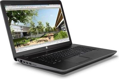 HP ZBook 17 G4 (Y6K38EA)