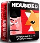 Hounded Kortspill