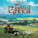 Fields of Green Kortspill