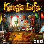 Kings Life Kortspill