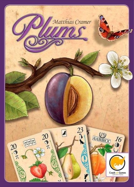 Plums Kortspill