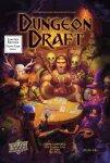 Dungeon Draft Kortspill
