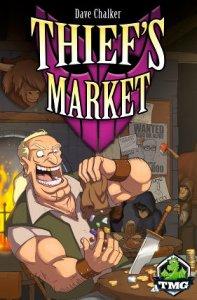 Thiefs Market Kortspill