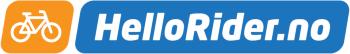 Hellorider.no logo