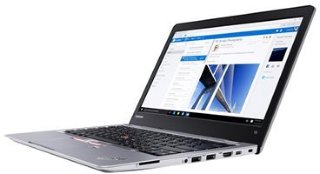Lenovo ThinkPad 13 (20J1001YMX)