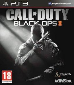 Call of Duty: Black Ops II til PlayStation 3