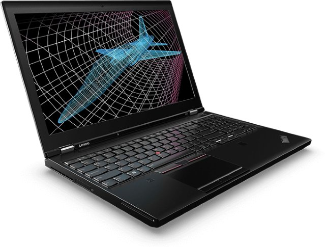Lenovo ThinkPad P51 (20HH0015MX)