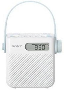 FM Radio ICF-S80