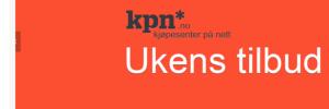 Kpn.no kampanje