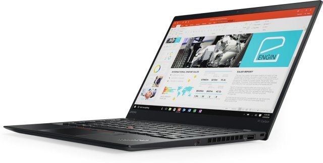 Lenovo ThinkPad X1 Carbon (20HR002BMD)