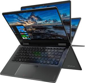 Lenovo Yoga 710 (80V4006KMX)
