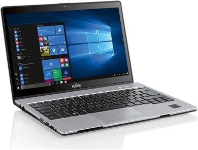 Fujitsu Lifebook S937 (VFY:S9370M15SBNC)