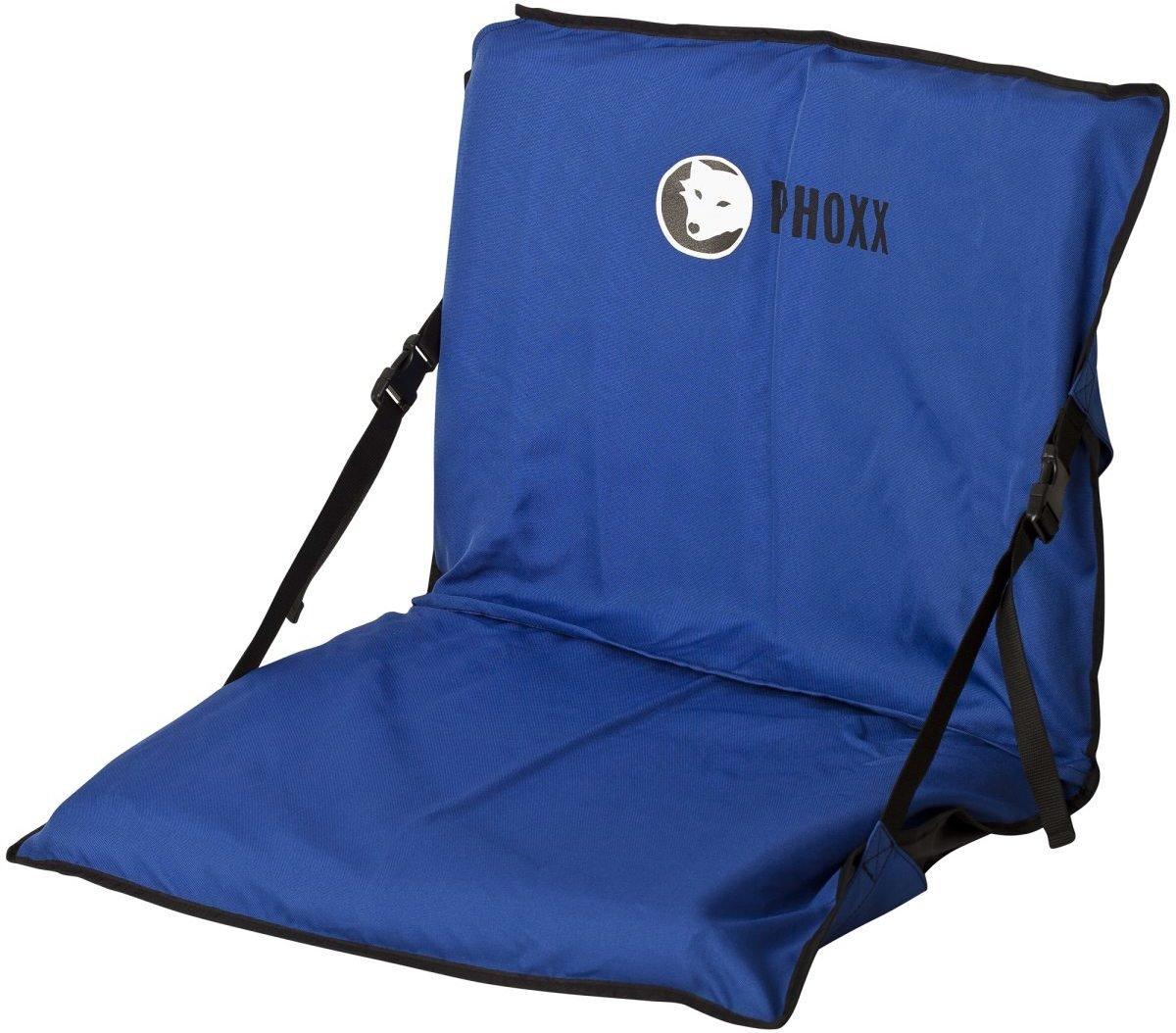Test av Phoxx stol med liggeunderlag Denne gjør