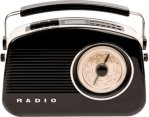 König Radio Retro