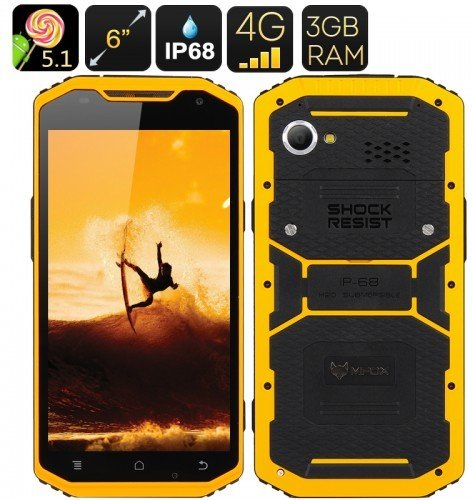 Fortis MX A10 Pro