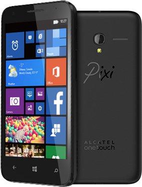 """Alcatel Pixi 4 5"""""""