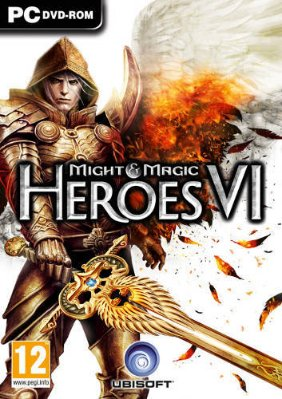 Might & Magic: Heroes VI til PC