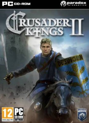 Crusader Kings II til PC