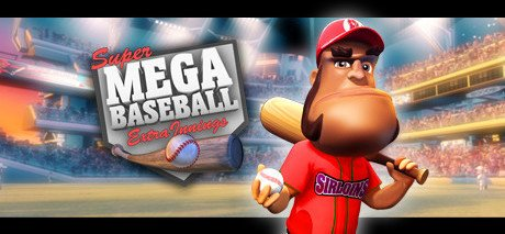 Super Mega Baseball: Extra Innings til PC