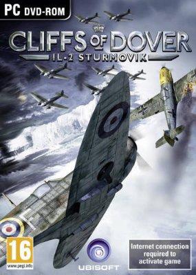 IL-2 Sturmovik: Cliffs of Dover til PC