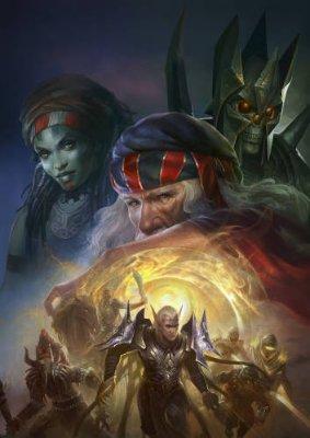 Warlock 2: The Exiled til PC